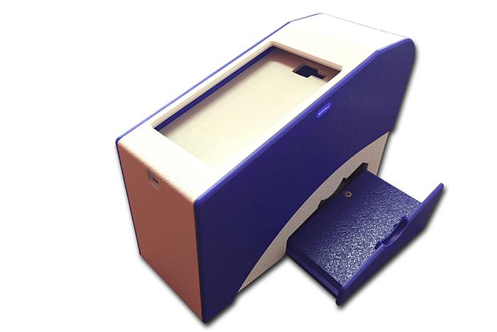 Caixa Plástica para Eletrônico